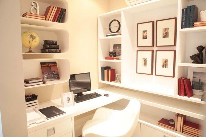 5 maneiras de fazer seu escritório em casa funcionar!