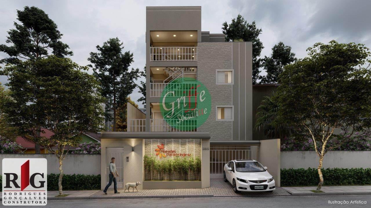 Apartamento | Em Construção