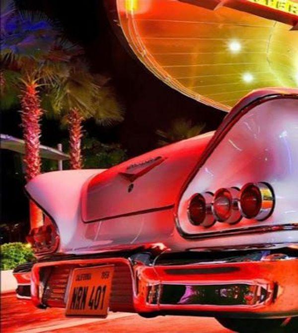 Museu do Automóvel Chega a Balneário Camboriú em Dezembro