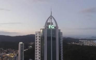 Prédio de 100 andares já tem nome Triumph Tower