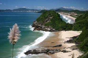 Balneário Camboriú e suas Praias